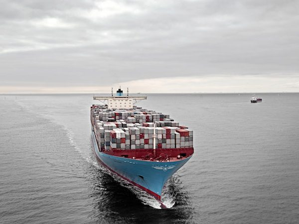logistics industry news