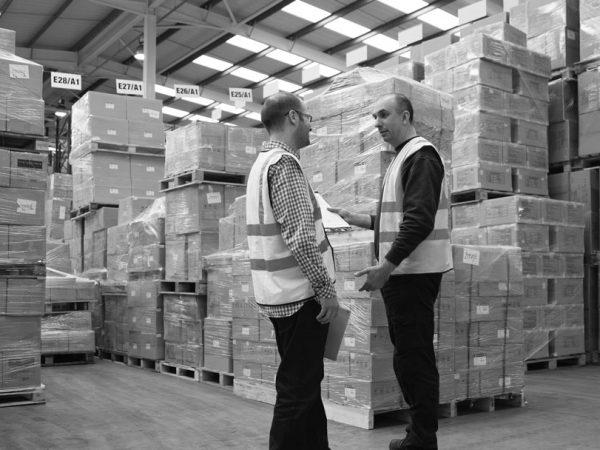supply chain success