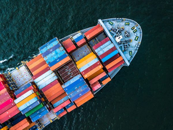 rising cost of shipping