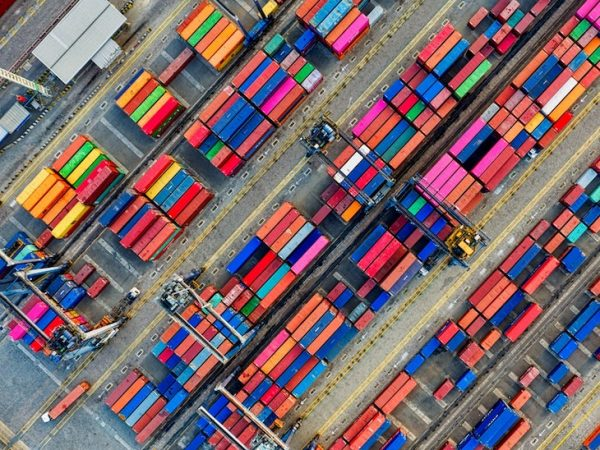 Q4 2019 Logistics Industry News Round-Up