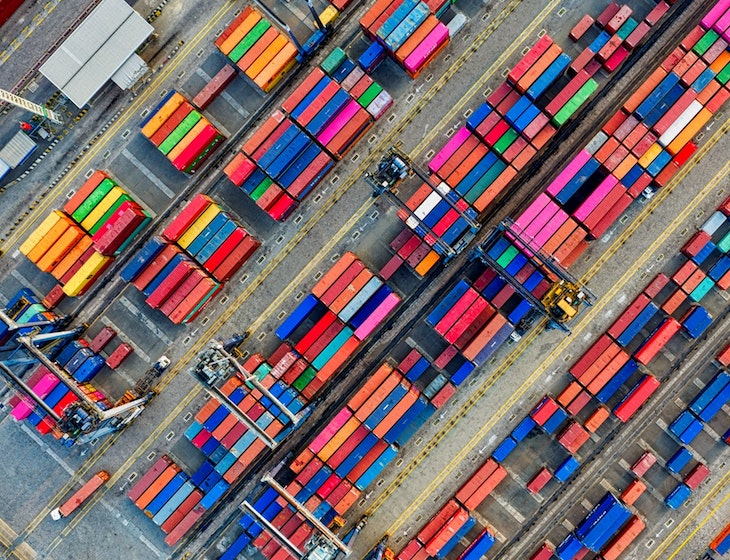 Q4 2019 Logistics Industry News Round-Up