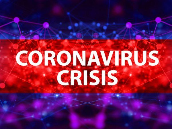 coronavirus crisis update