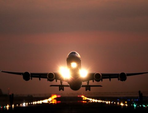 airfreight industry