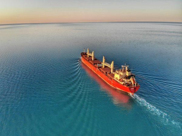 shipping crisis
