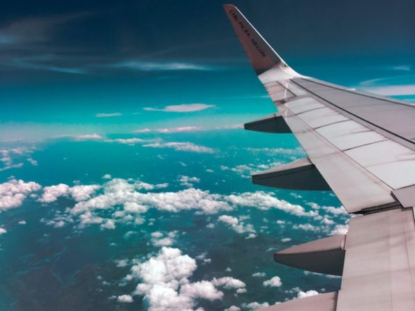 Organising Freight Charter Flights