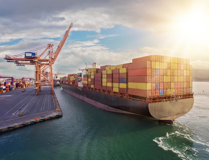 Impact of Suez Canal Delays Kicks In