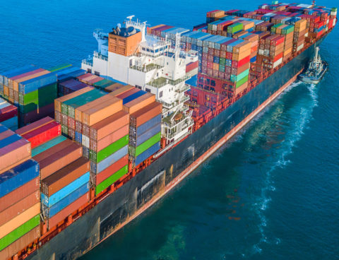 sea freight market uncertainty
