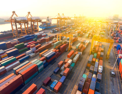 stress in the shipping industry