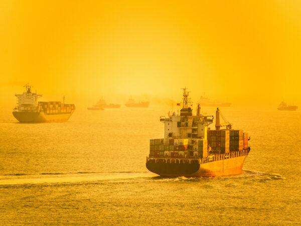 south china ports crisis